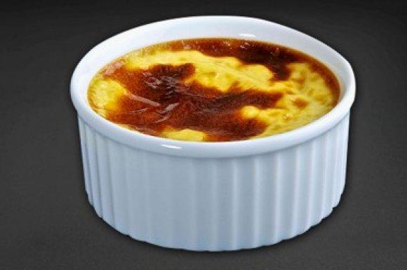 Crème caramel Vannes