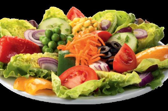 Salad'bar grande salade à composer Vannes