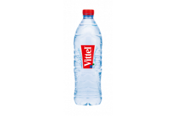 Vittel 50 cl - Boissons - 1.95 €
