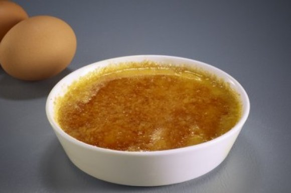 Crème brûlée Vannes