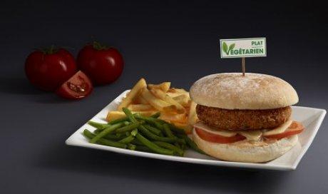 Beef burger Vannes