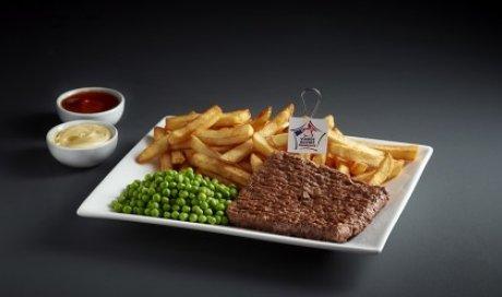 Steak haché XL 160gr Vannes